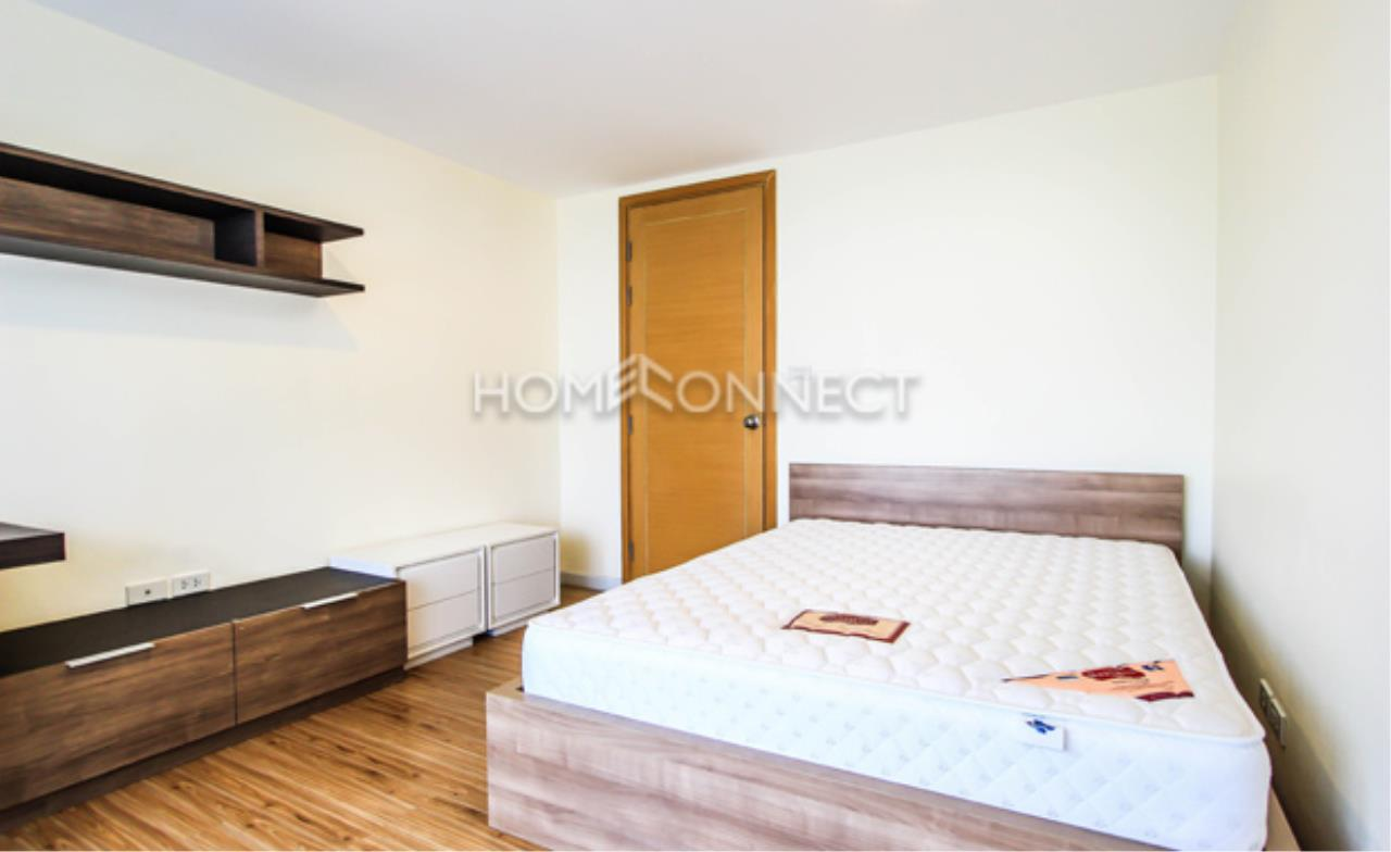 Home Connect Thailand Agency's Tropical Langsuan Condominium for Rent 8