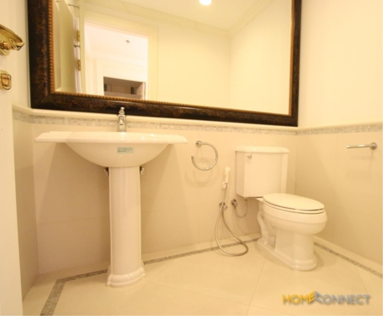Home Connect Thailand Agency's Apartment in Sathorn for Rent 3