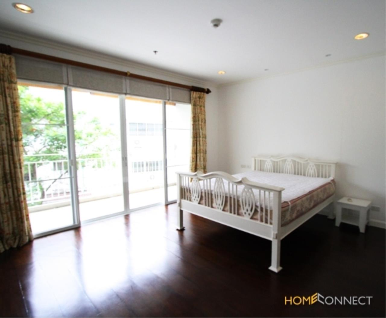 Home Connect Thailand Agency's Apartment in Sathorn for Rent 4