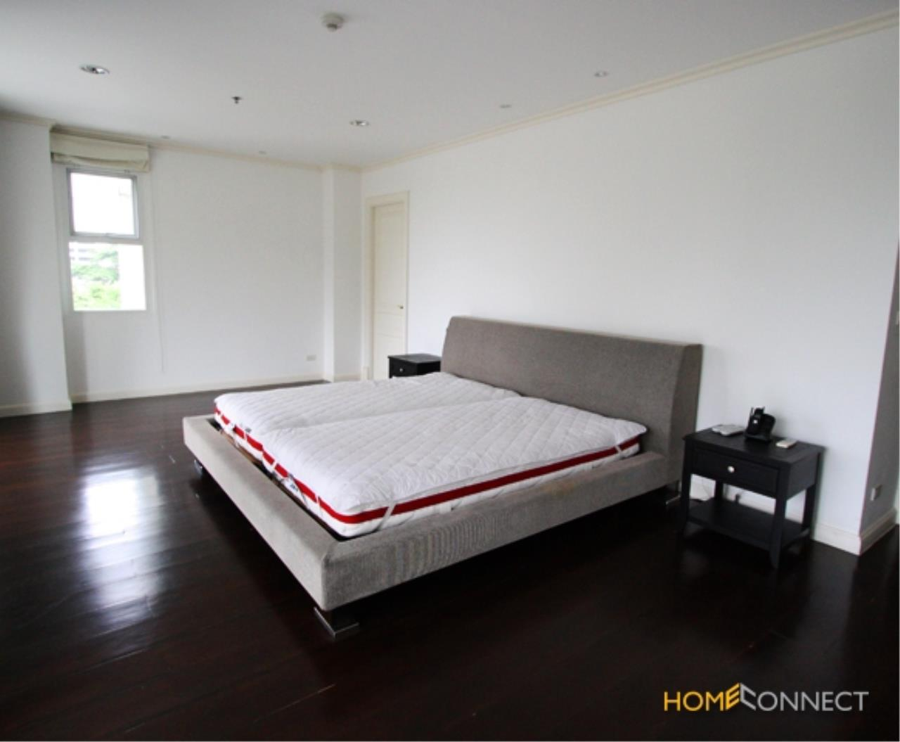 Home Connect Thailand Agency's Apartment in Sathorn for Rent 8