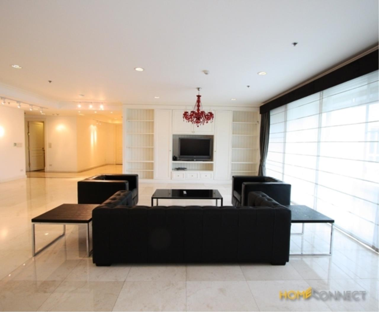 Home Connect Thailand Agency's Apartment in Sathorn for Rent 12