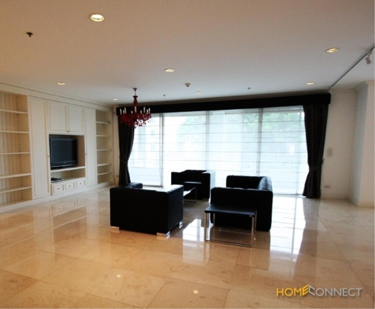 Home Connect Thailand Agency's Apartment in Sathorn for Rent 13