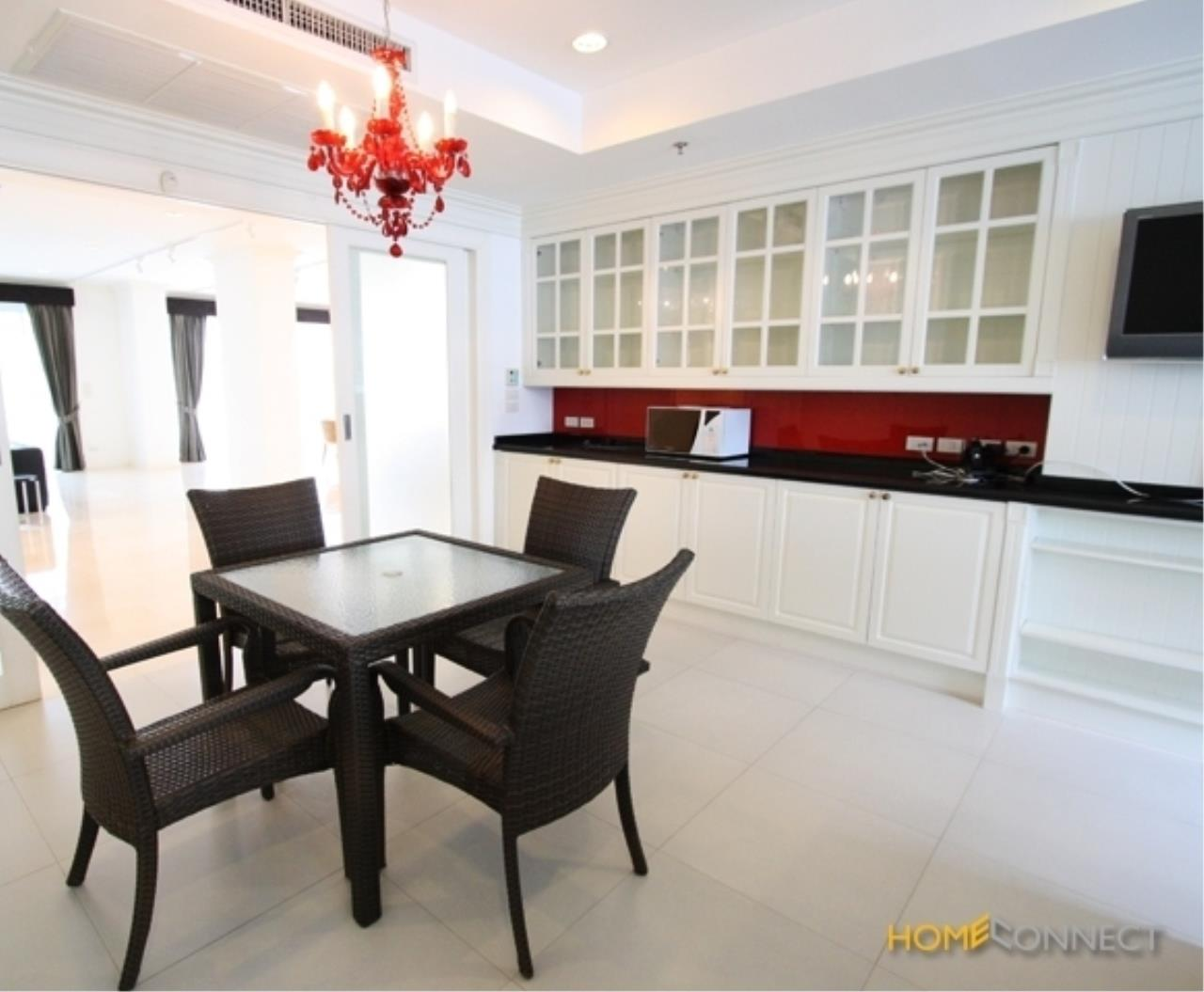 Home Connect Thailand Agency's Apartment in Sathorn for Rent 14
