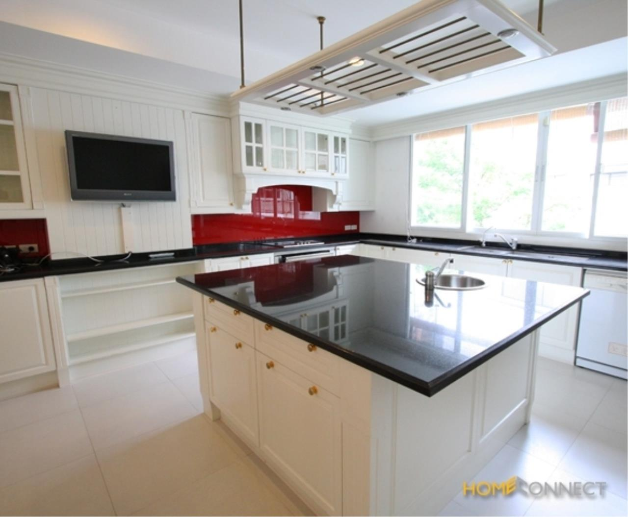 Home Connect Thailand Agency's Apartment in Sathorn for Rent 17