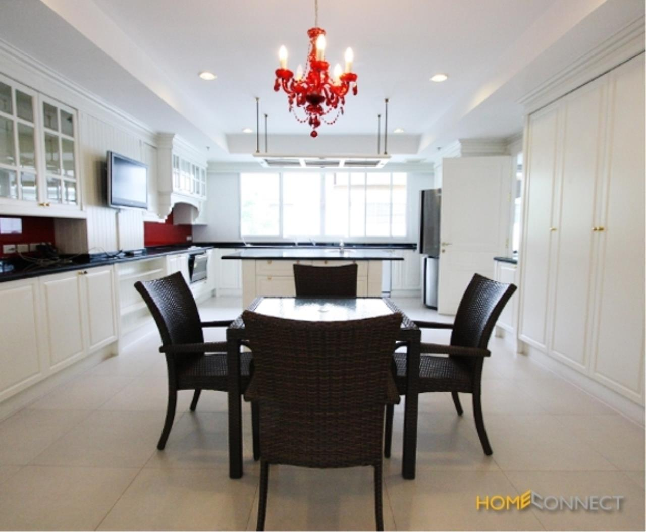 Home Connect Thailand Agency's Apartment in Sathorn for Rent 18