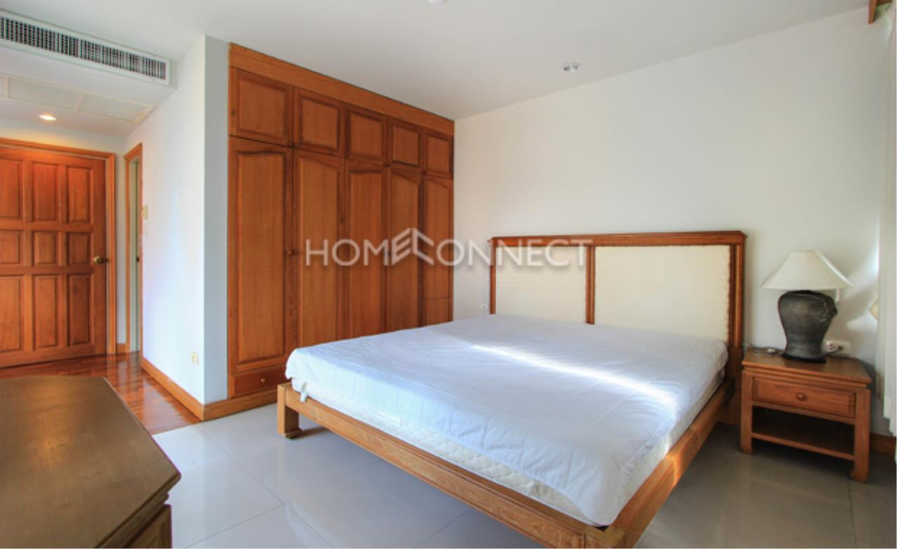 Home Connect Thailand Agency's Baan Thirapa Condominium for Rent 8