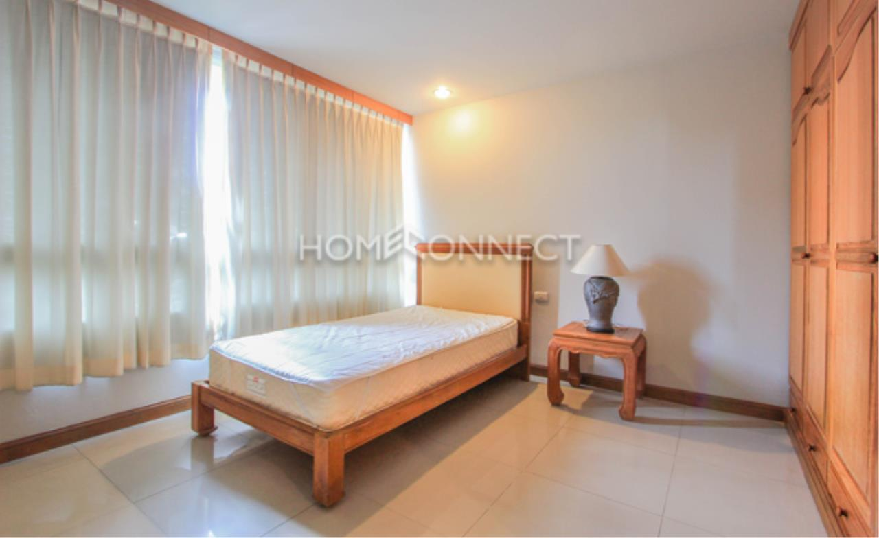 Home Connect Thailand Agency's Baan Thirapa Condominium for Rent 7