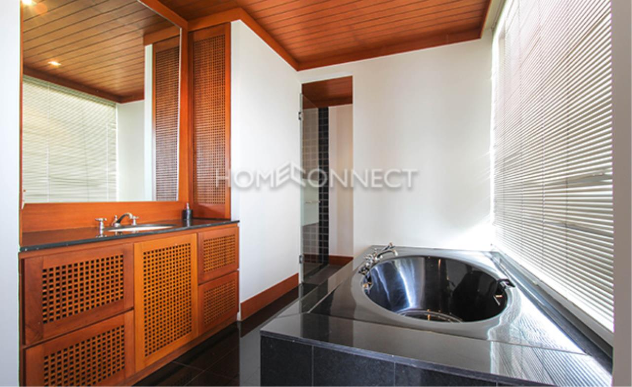 Home Connect Thailand Agency's Pimarn Sathorn (Black list) Condominium for Rent 5