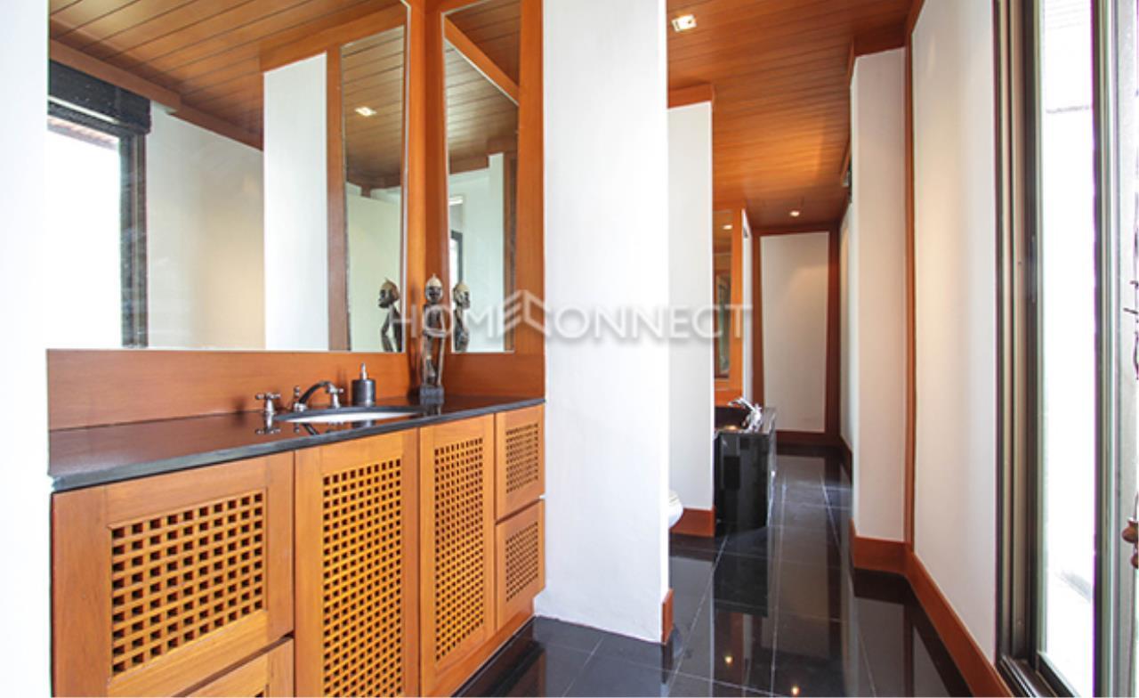 Home Connect Thailand Agency's Pimarn Sathorn (Black list) Condominium for Rent 6