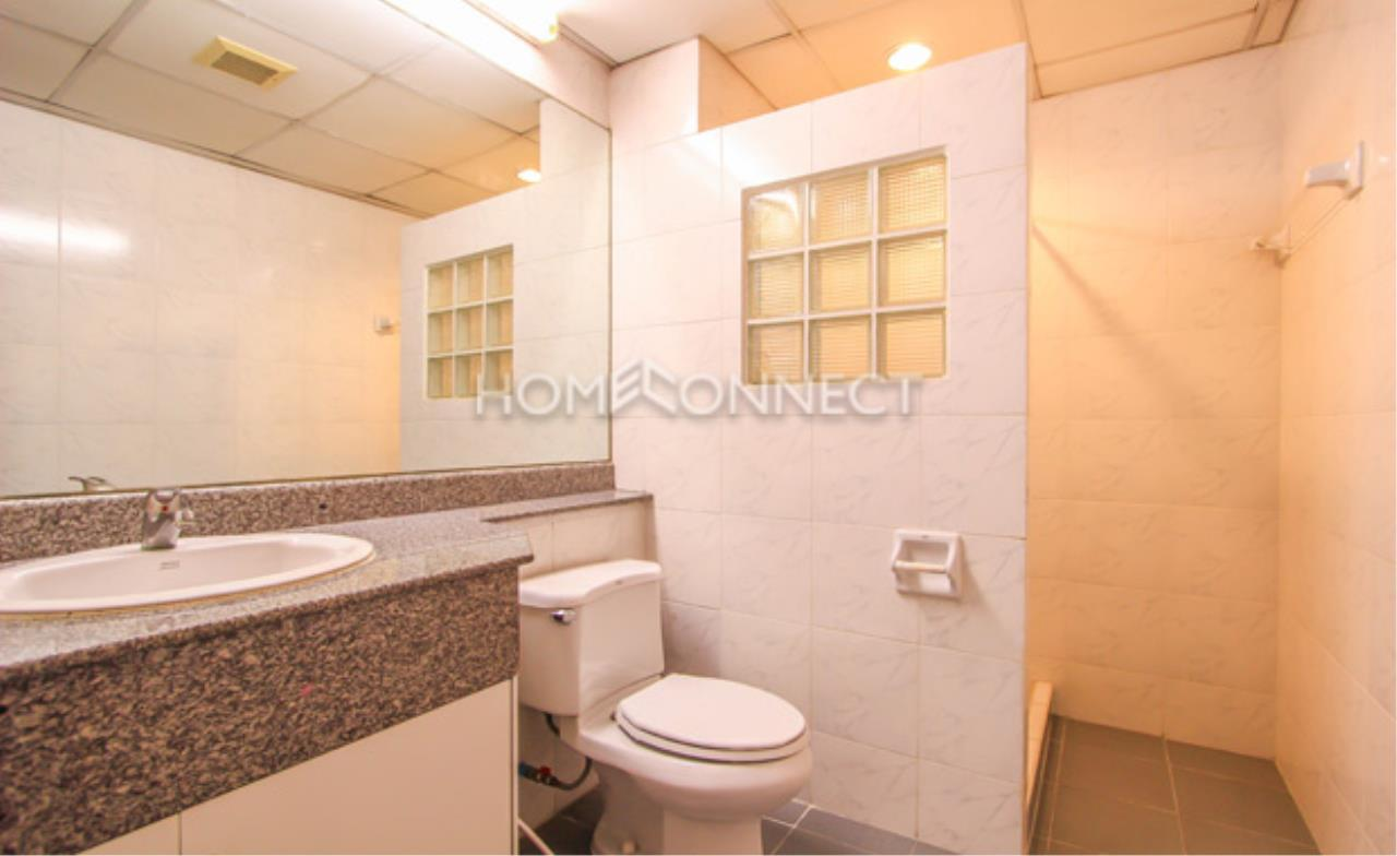 Home Connect Thailand Agency's Liang Garden Condominium for Rent 2