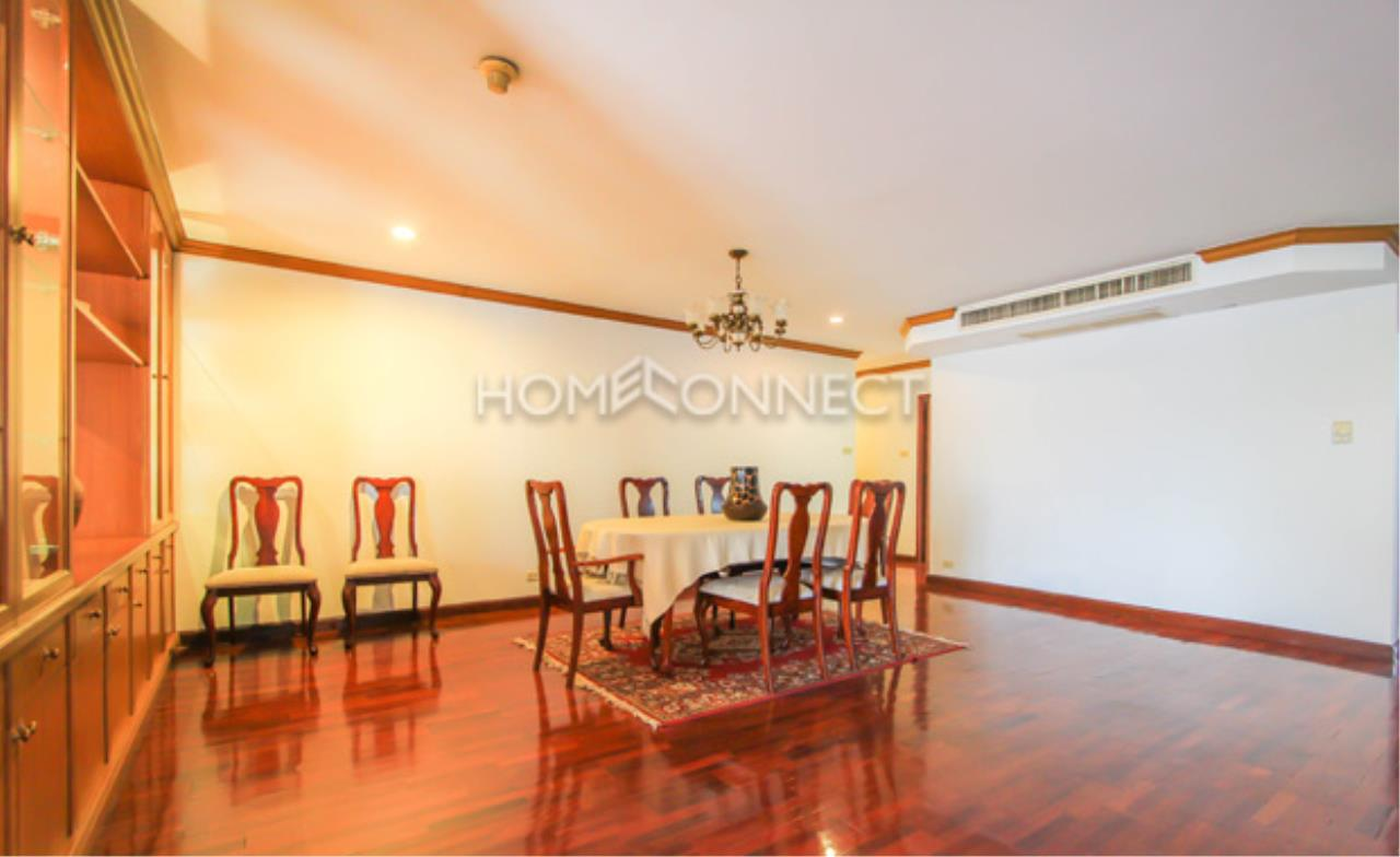 Home Connect Thailand Agency's Liang Garden Condominium for Rent 6