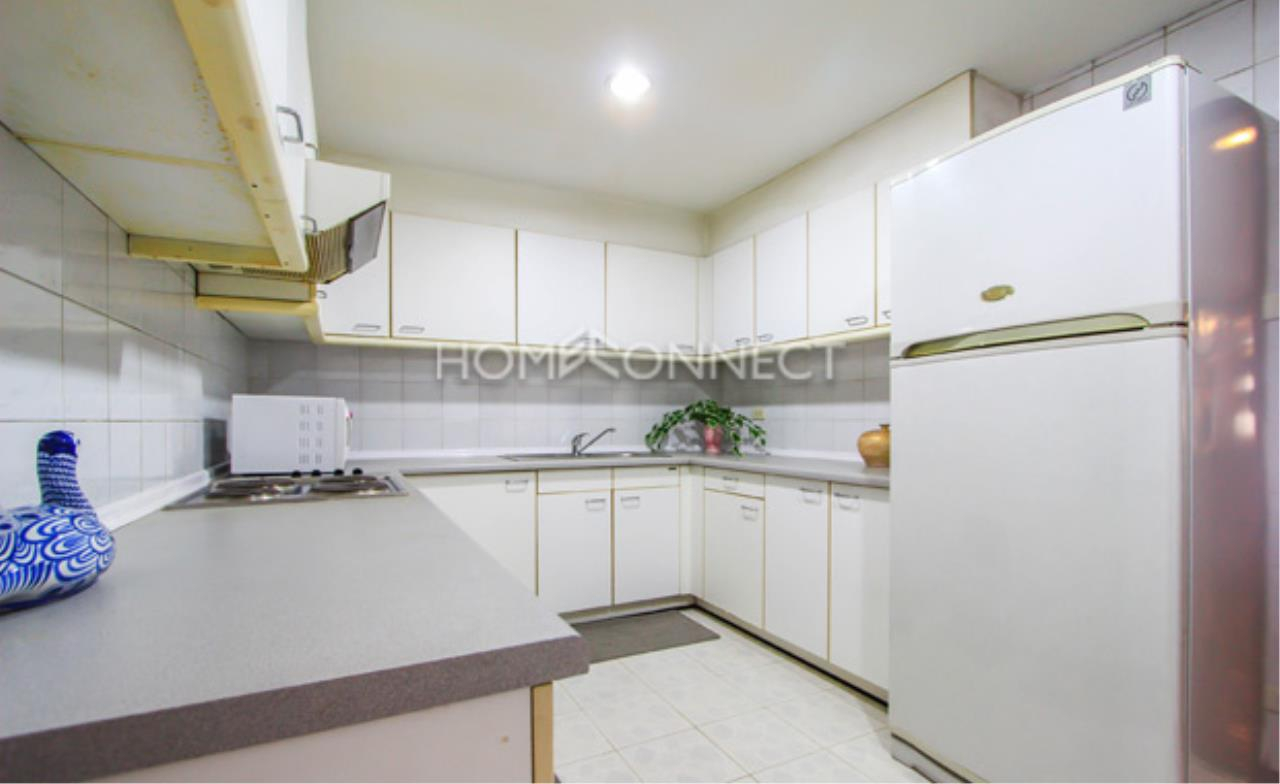 Home Connect Thailand Agency's Liang Garden Condominium for Rent 4