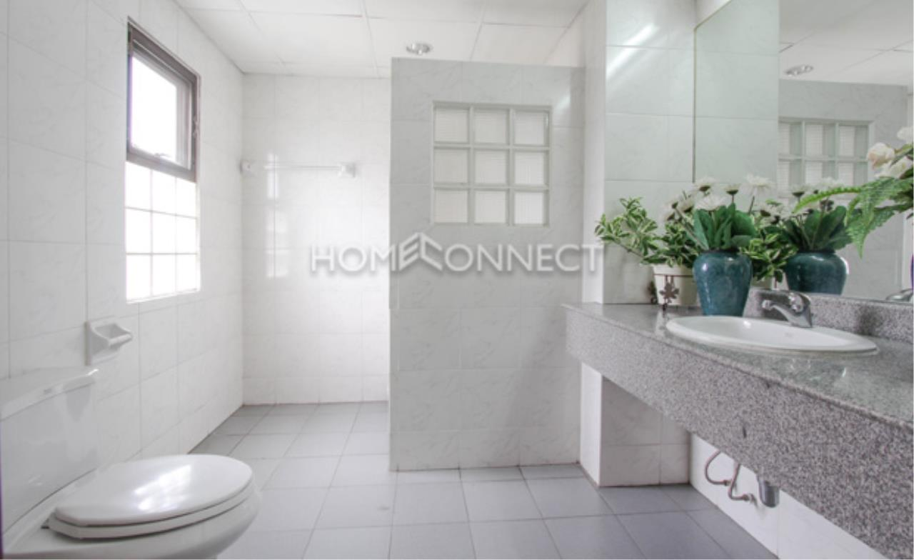 Home Connect Thailand Agency's Liang Garden Apartment for Rent 5