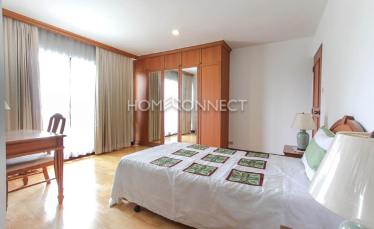 Home Connect Thailand Agency's Liang Garden Apartment for Rent 9