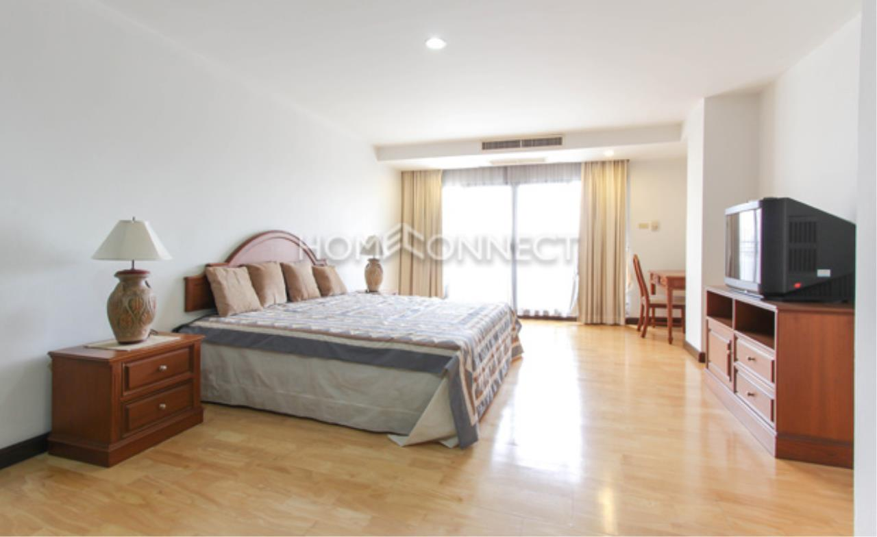 Home Connect Thailand Agency's Liang Garden Apartment for Rent 8