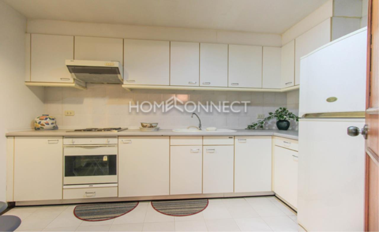 Home Connect Thailand Agency's Liang Garden Apartment for Rent 6