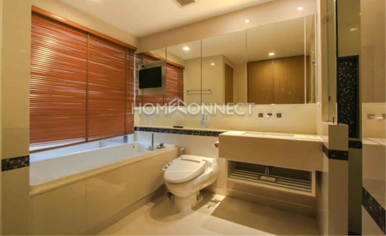 Home Connect Thailand Agency's @ 23 Thonglor Condominium for Rent 4