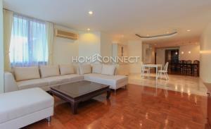 Trinity Complex Condominium for Rent
