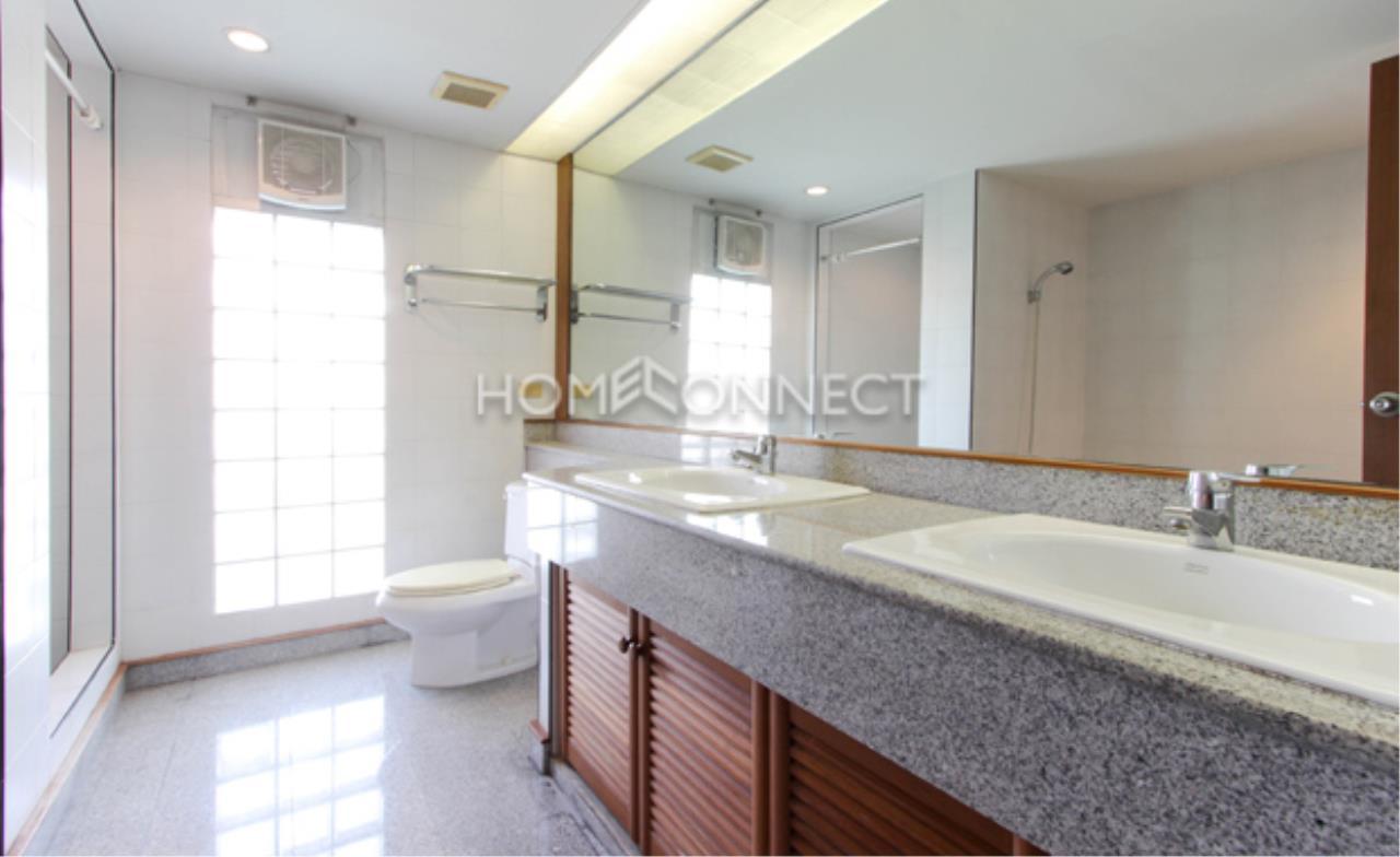 Home Connect Thailand Agency's Ma Peng Seng Condominium for Rent 5