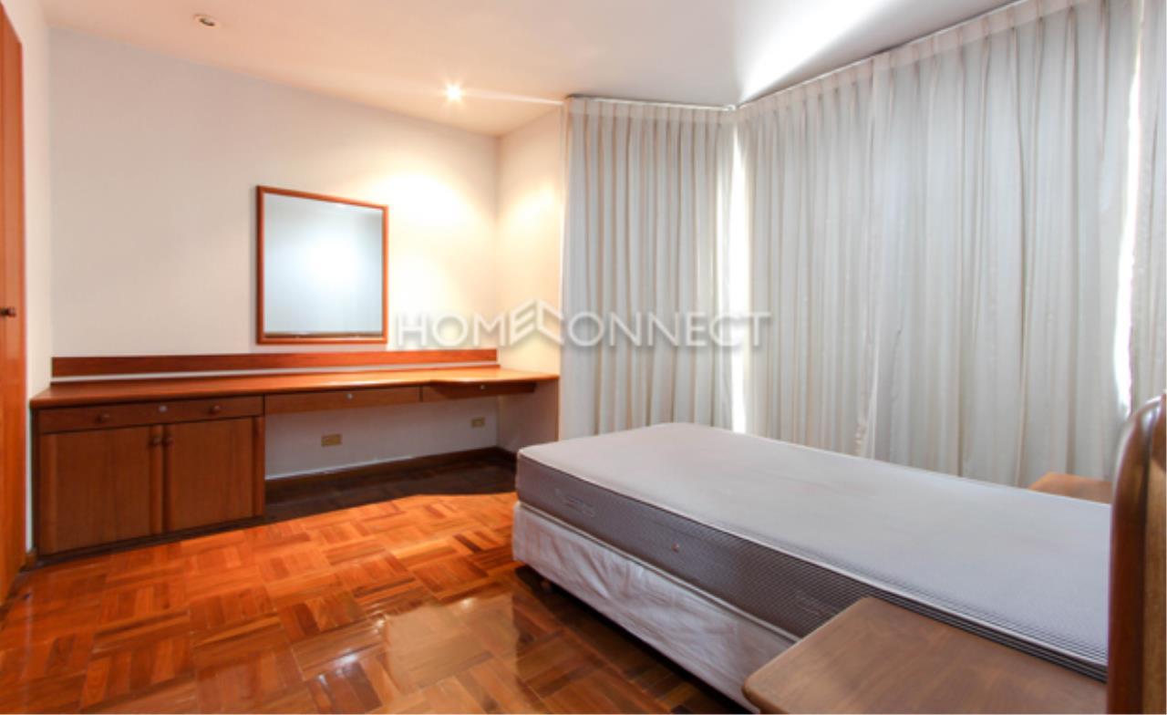 Home Connect Thailand Agency's Ma Peng Seng Condominium for Rent 7