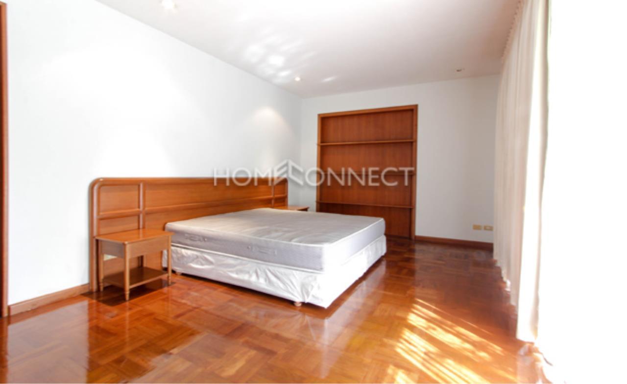 Home Connect Thailand Agency's Ma Peng Seng Condominium for Rent 8