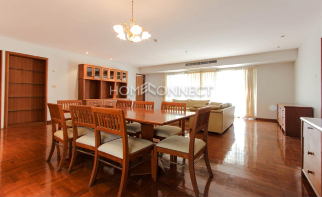 Home Connect Thailand Agency's Ma Peng Seng Condominium for Rent 12