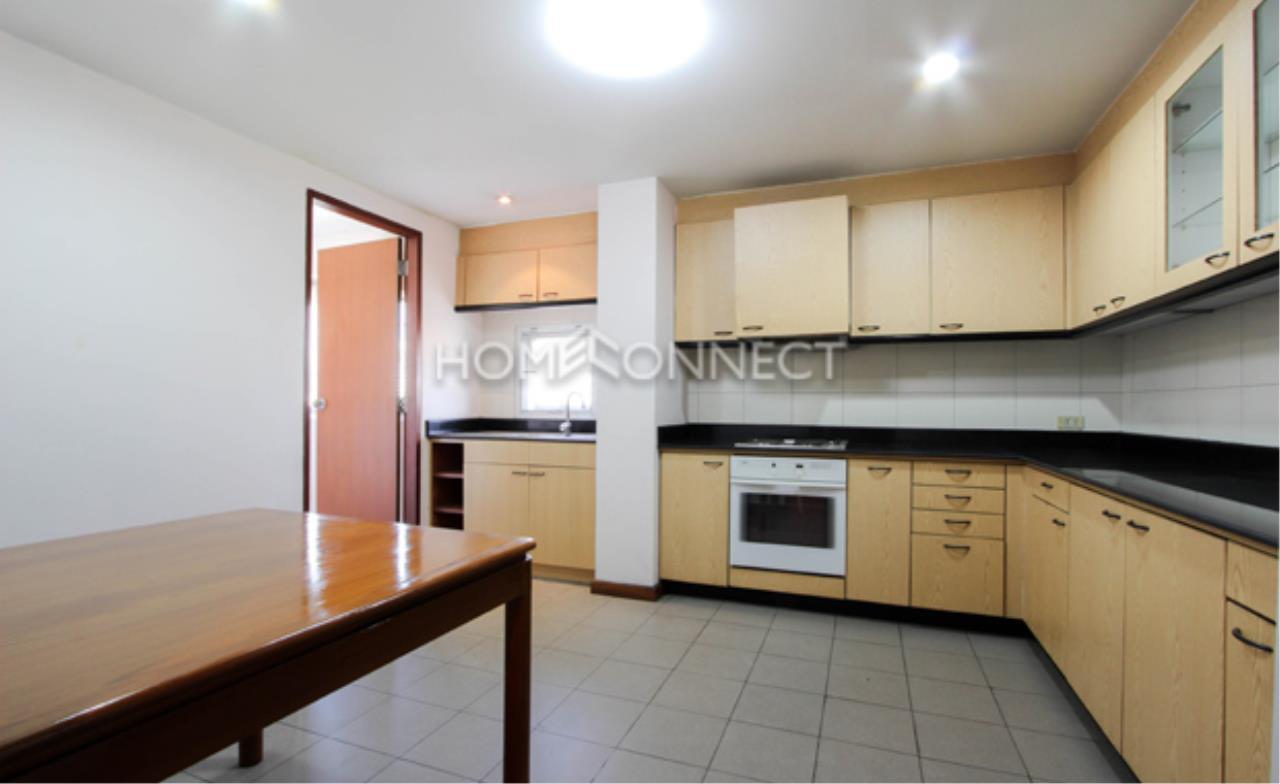 Home Connect Thailand Agency's Ma Peng Seng Condominium for Rent 10