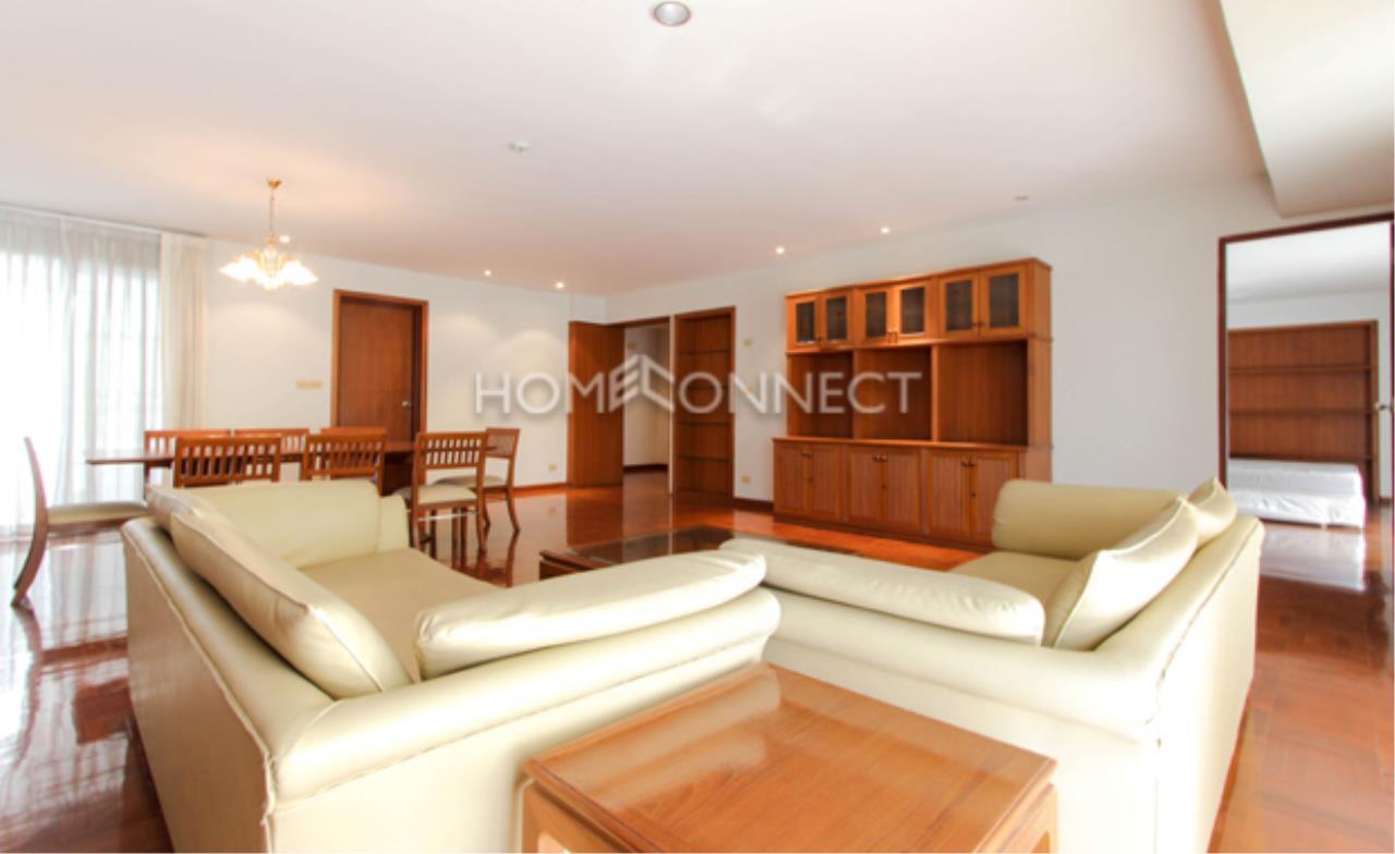 Home Connect Thailand Agency's Ma Peng Seng Condominium for Rent 13