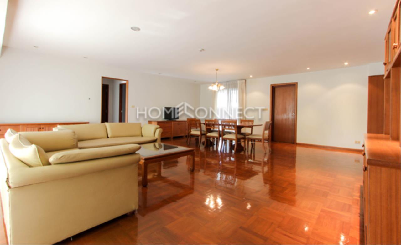Home Connect Thailand Agency's Ma Peng Seng Condominium for Rent 1