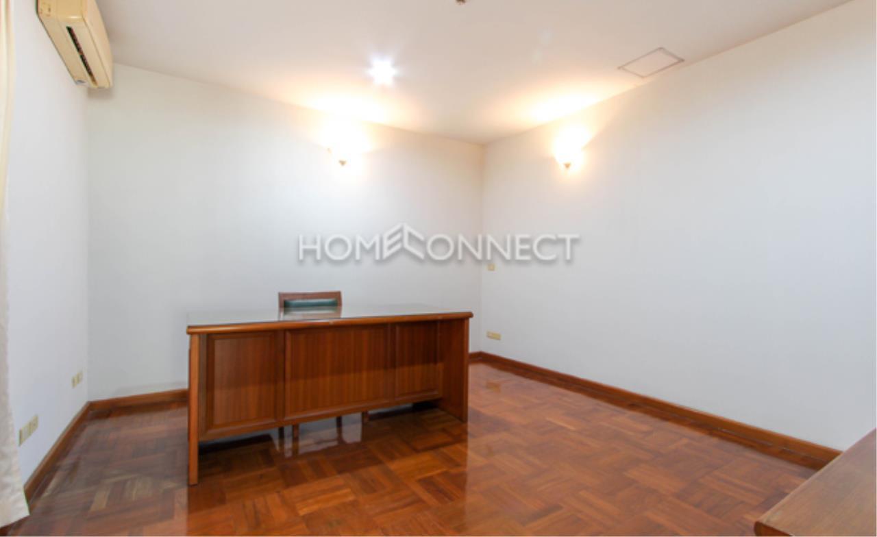 Home Connect Thailand Agency's Ma Peng Seng Condominium for Rent 9