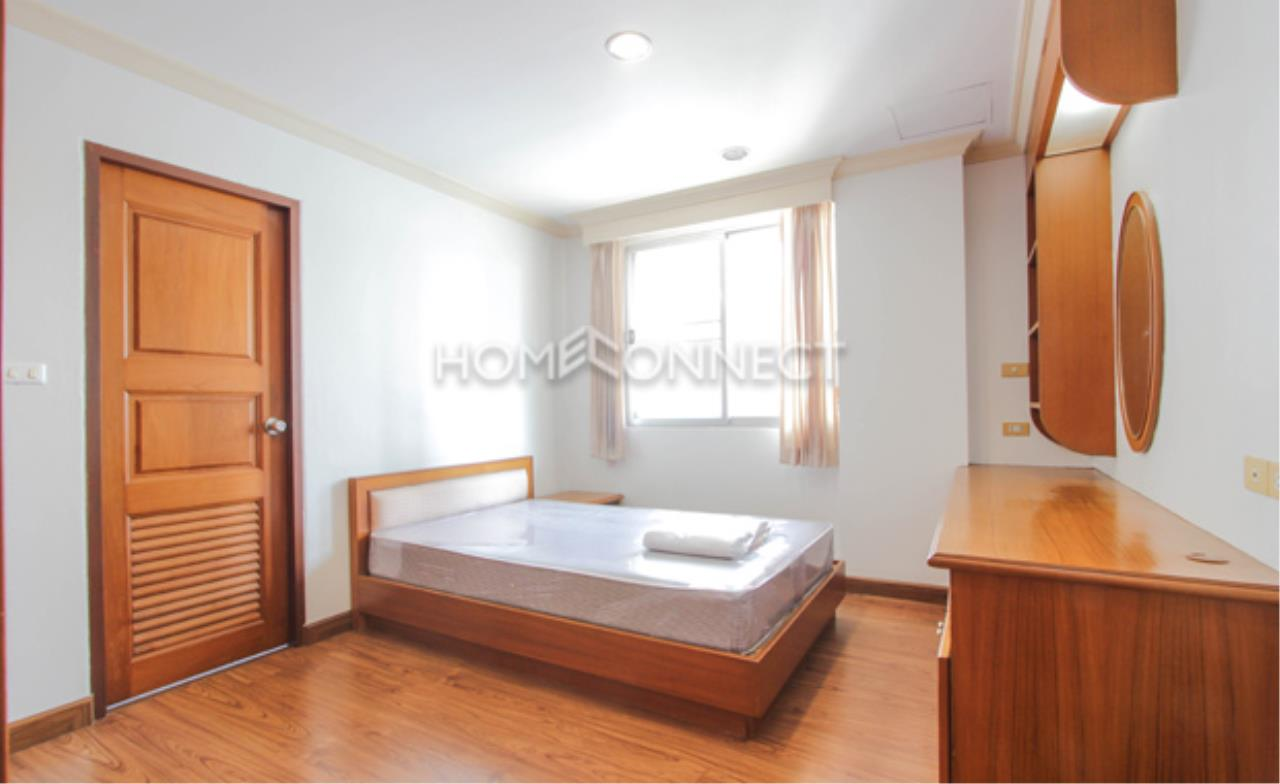 Home Connect Thailand Agency's 53 Park Place Condominium for Rent 6