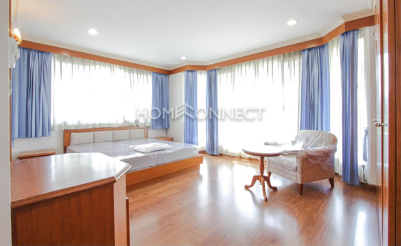 Home Connect Thailand Agency's 53 Park Place Condominium for Rent 8