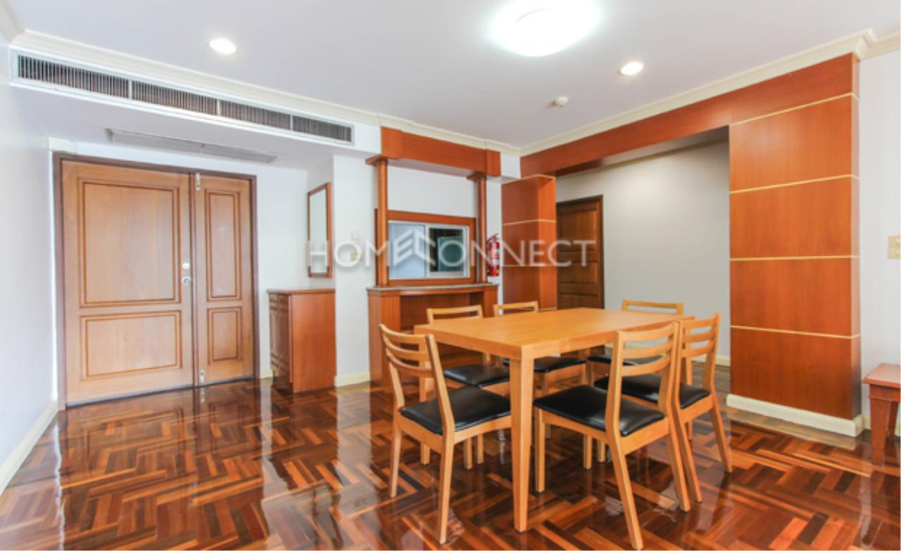Home Connect Thailand Agency's 53 Park Place Condominium for Rent 10