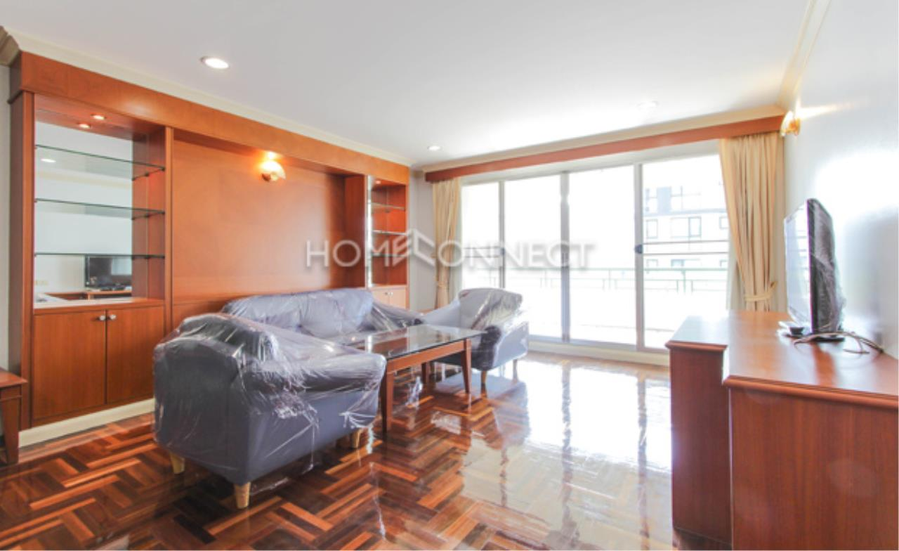 Home Connect Thailand Agency's 53 Park Place Condominium for Rent 1