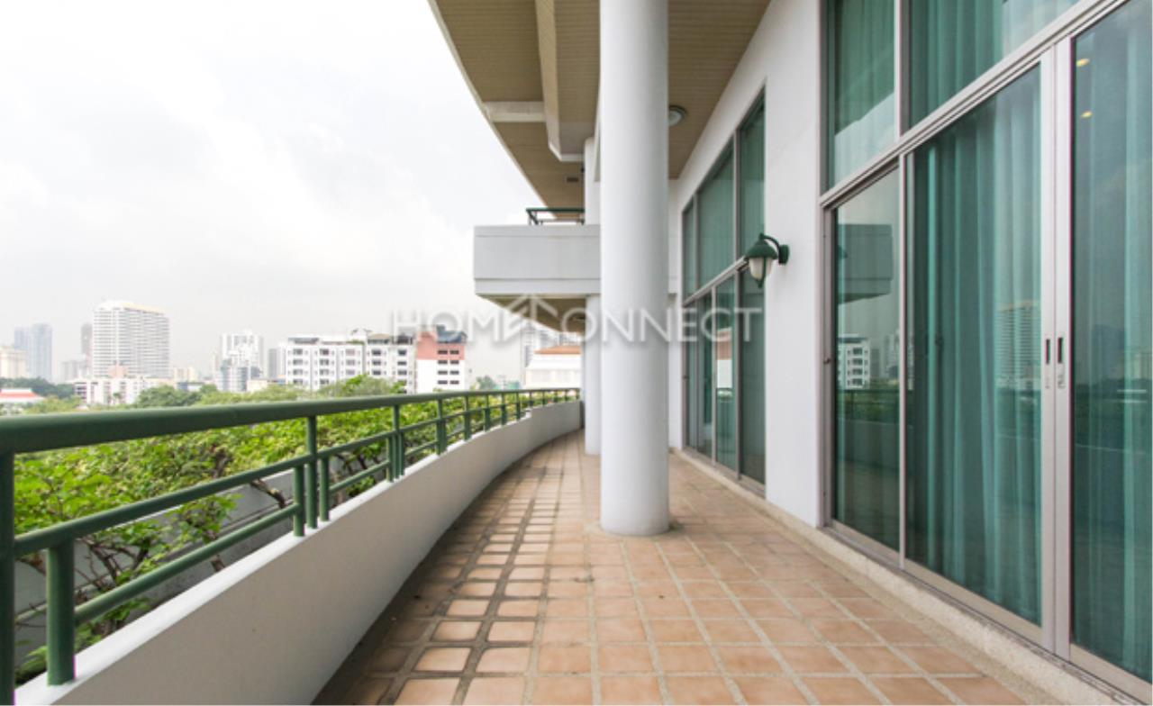 Home Connect Thailand Agency's 53 Park Place Condominium for Rent 2
