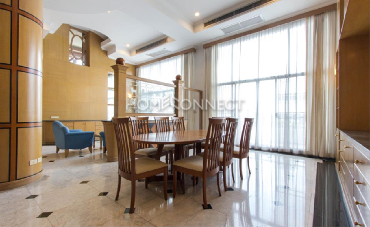 Home Connect Thailand Agency's 53 Park Place Condominium for Rent 13