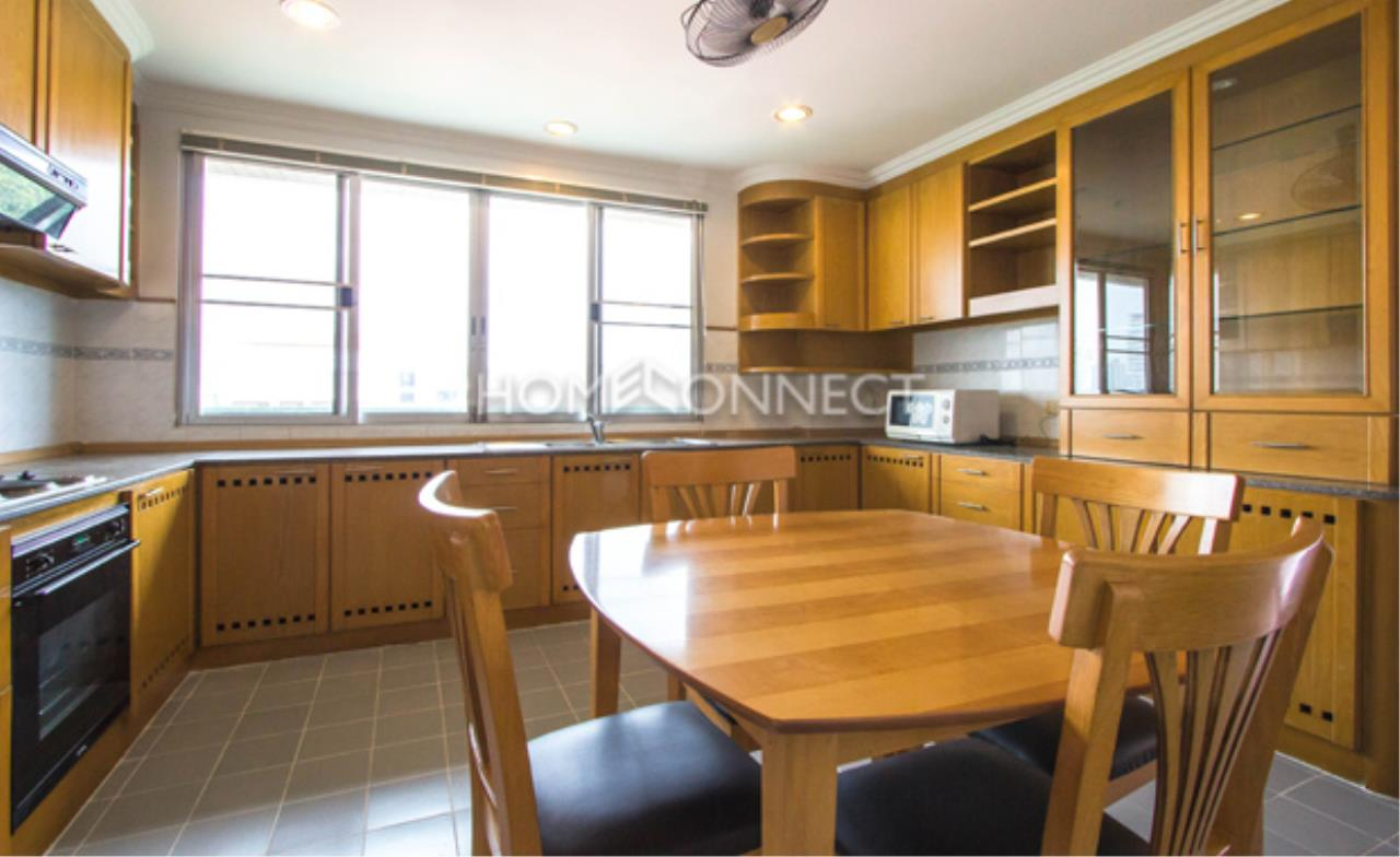 Home Connect Thailand Agency's 53 Park Place Condominium for Rent 12
