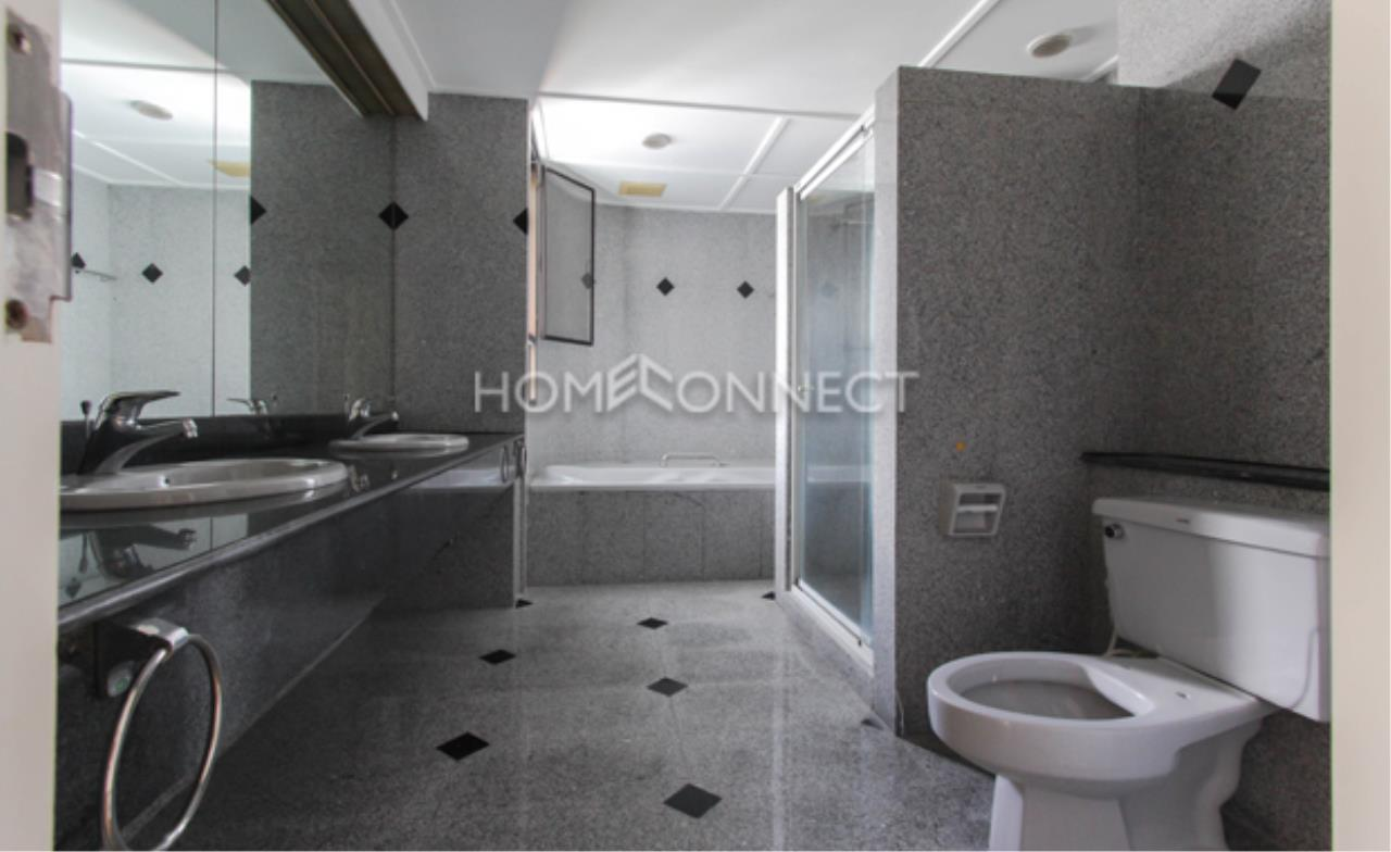 Home Connect Thailand Agency's Charoenjai Place Apartment for Rent 5
