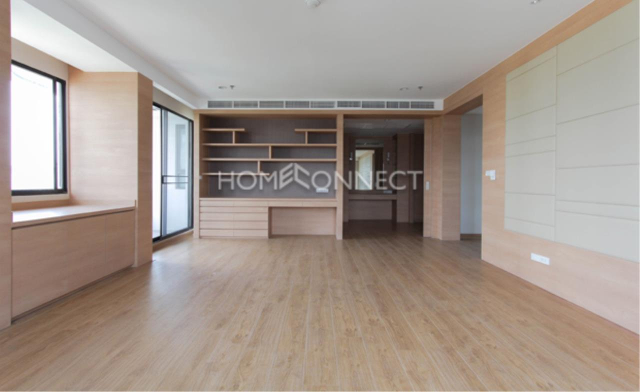 Home Connect Thailand Agency's Charoenjai Place Apartment for Rent 8