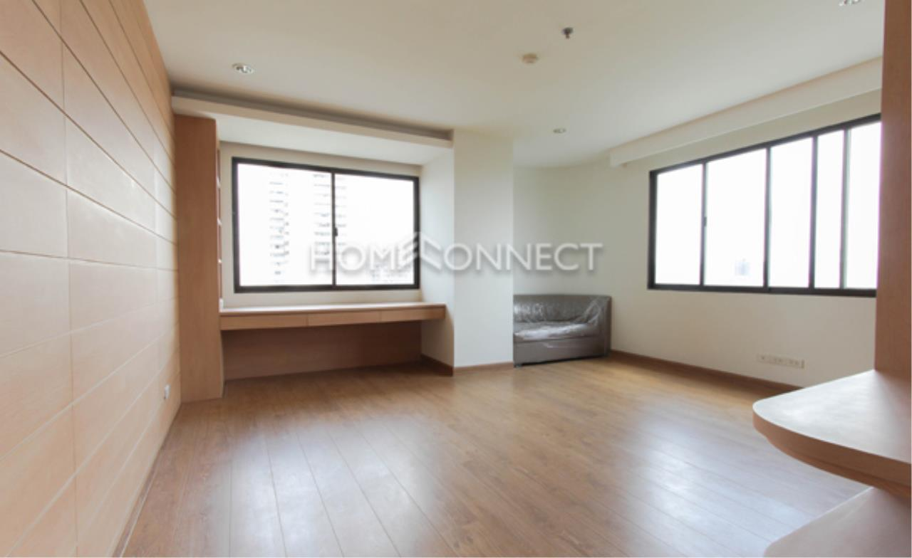 Home Connect Thailand Agency's Charoenjai Place Apartment for Rent 10