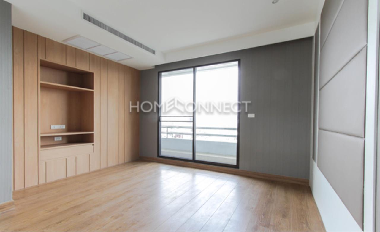 Home Connect Thailand Agency's Charoenjai Place Apartment for Rent 11