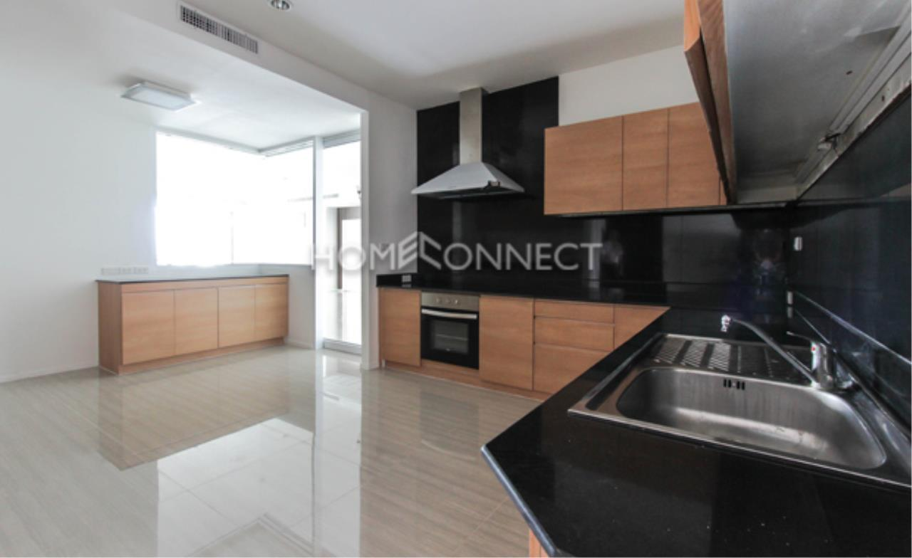 Home Connect Thailand Agency's Charoenjai Place Apartment for Rent 6