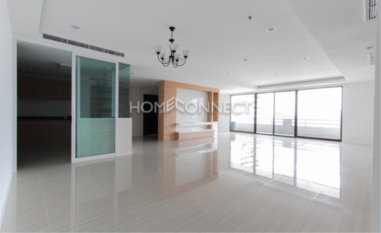 Home Connect Thailand Agency's Charoenjai Place Apartment for Rent 1