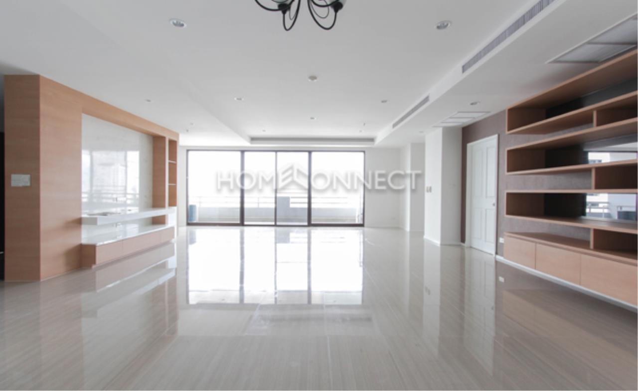 Home Connect Thailand Agency's Charoenjai Place Apartment for Rent 12