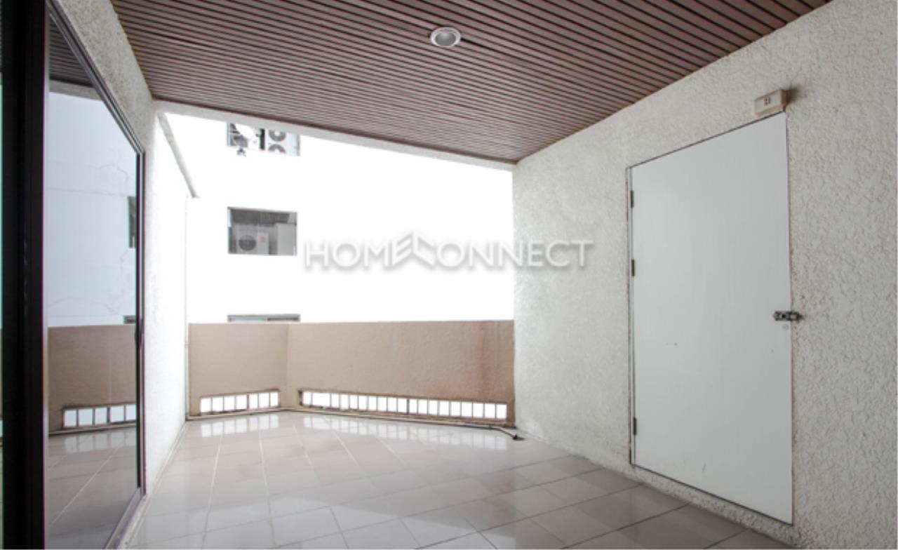 Home Connect Thailand Agency's Bel Air P/H Condominium for Rent 2