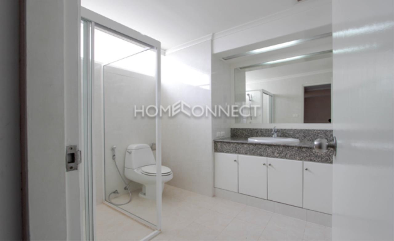 Home Connect Thailand Agency's Bel Air P/H Condominium for Rent 3
