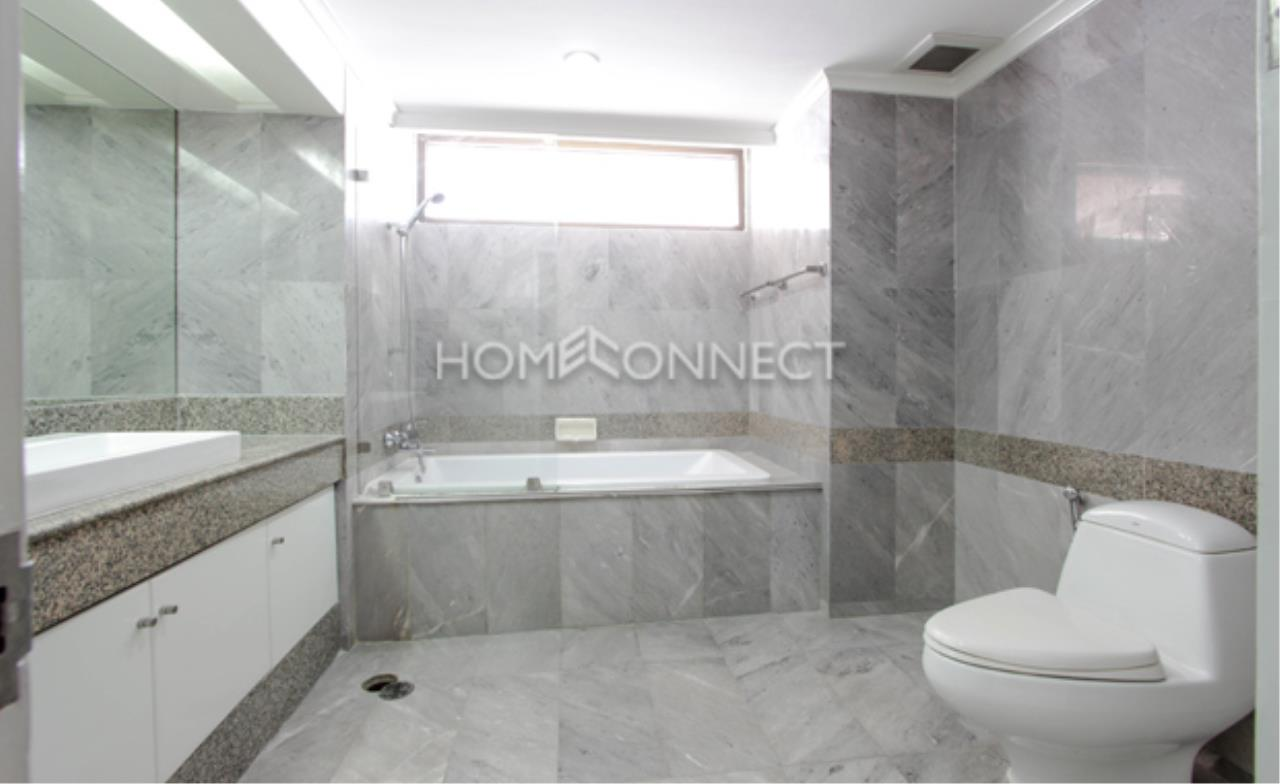 Home Connect Thailand Agency's Bel Air P/H Condominium for Rent 4