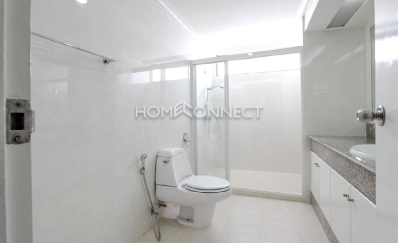 Home Connect Thailand Agency's Bel Air P/H Condominium for Rent 5