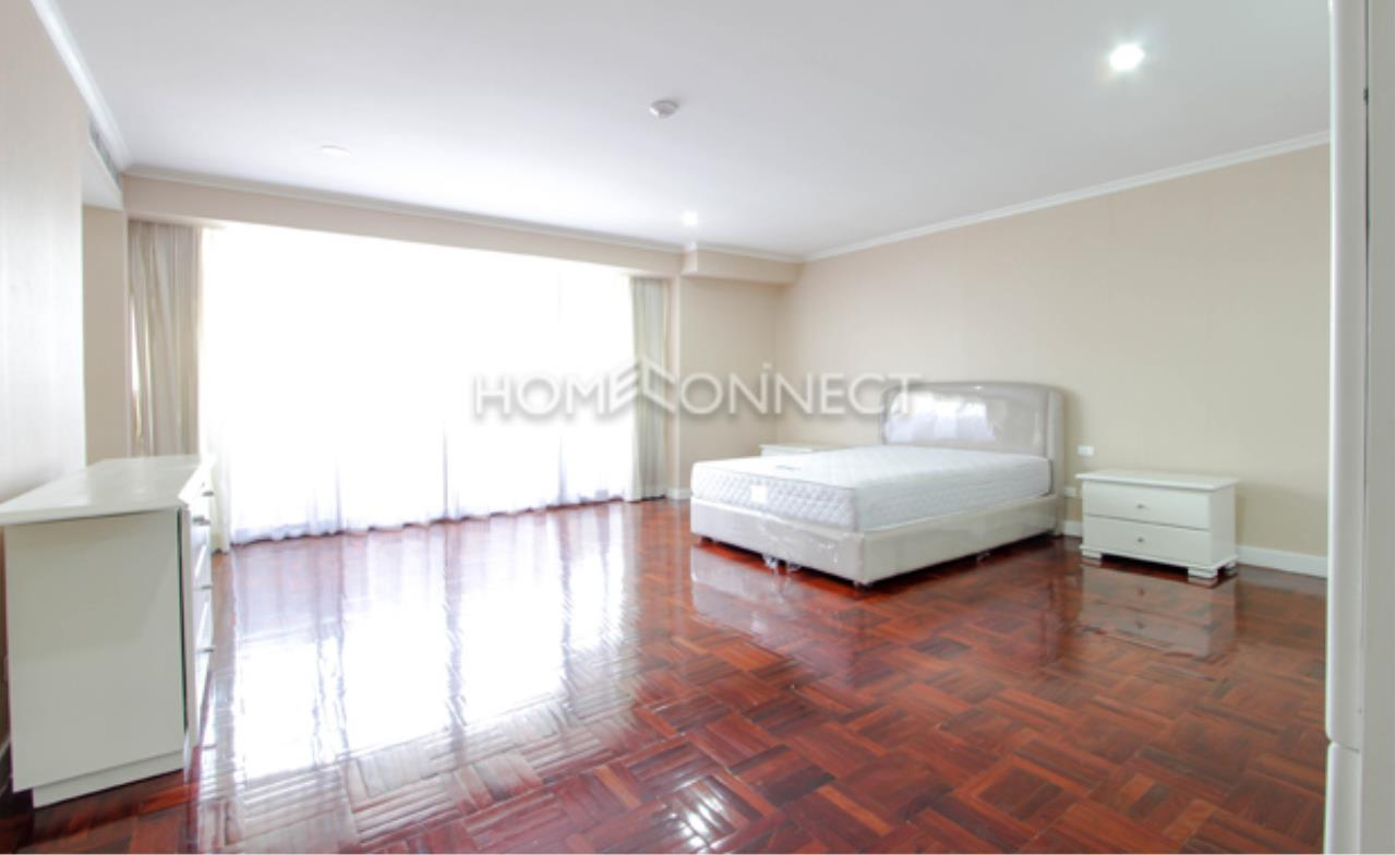 Home Connect Thailand Agency's Bel Air P/H Condominium for Rent 6