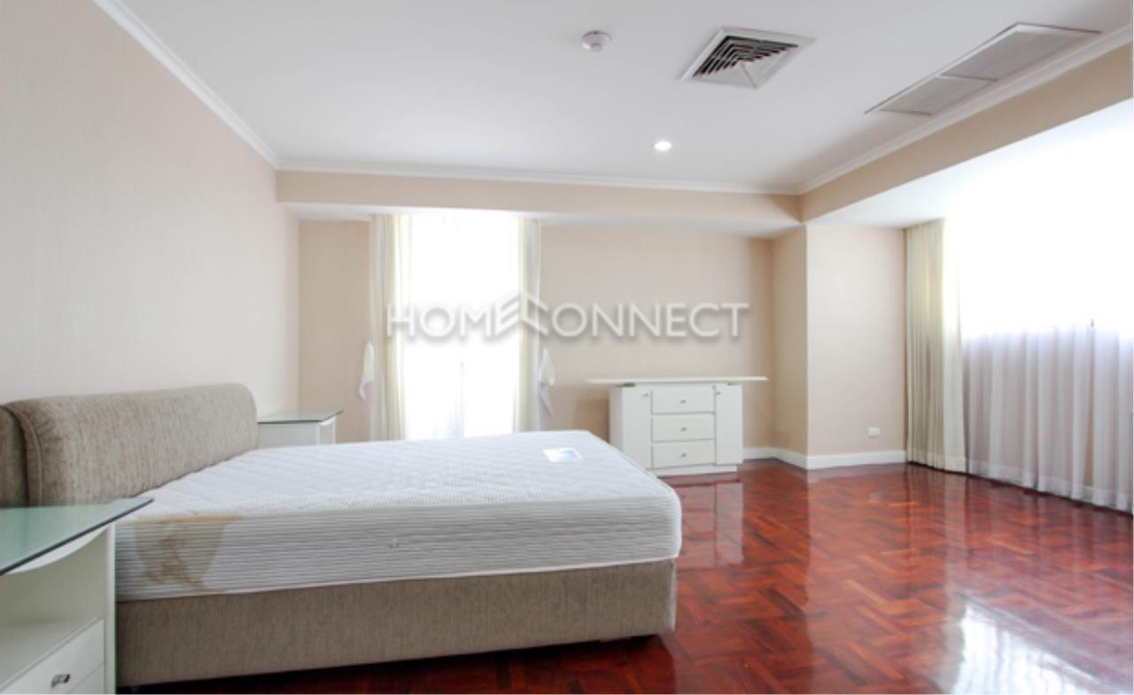 Home Connect Thailand Agency's Bel Air P/H Condominium for Rent 7